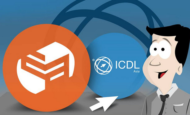 Icdl Online Courses