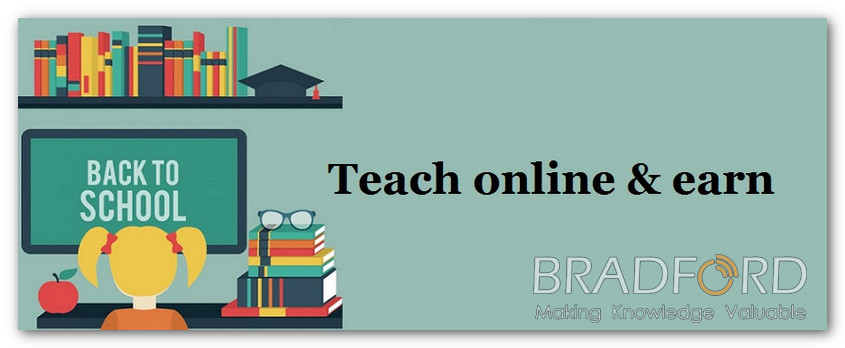 Online teaching job